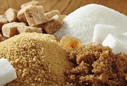 Azúcares y productos afines