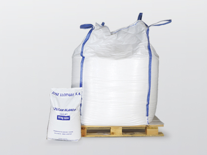 Azúcar blanquilla CEE nº1