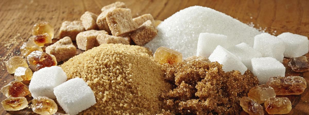 Importadores y distribuidores de azúcares