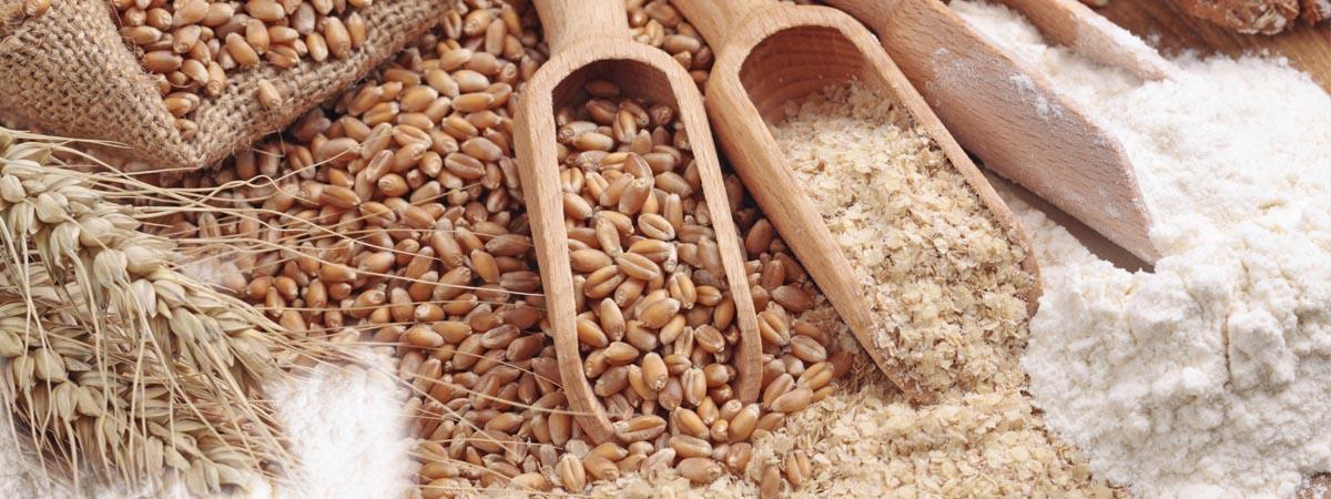 Venta de harinas en sacos